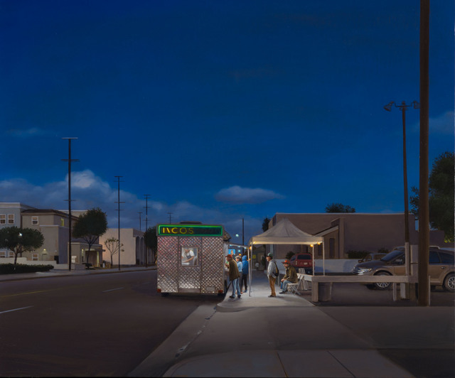 , '14409 Vanowen Street,' 2019, CK Contemporary