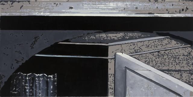 , 'Corner,' 2018, Braverman Gallery
