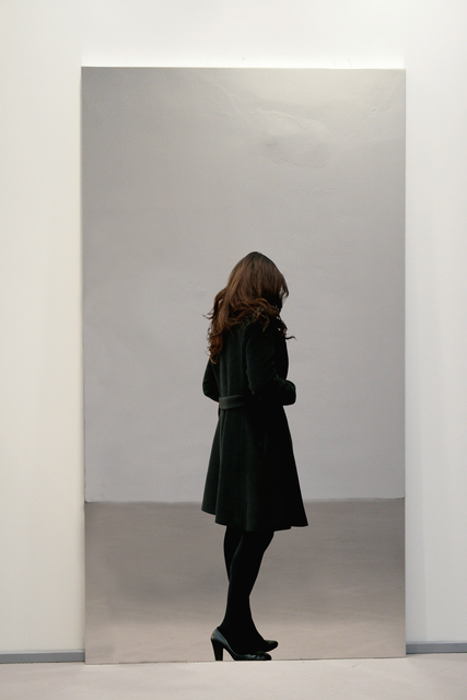 , 'Partitura in nero - C,' 2010-2012, Simon Lee Gallery