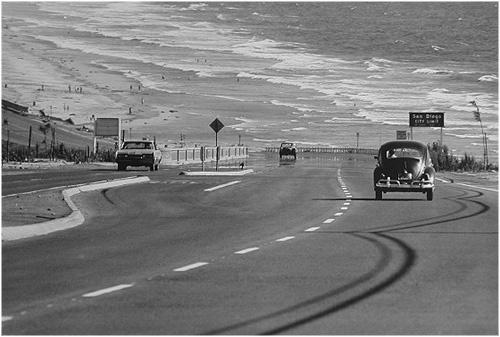 , 'San Diego Coastline,' 1971, HackelBury Fine Art