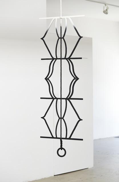 , 'Fig. 3,' 2014, Klowden Mann