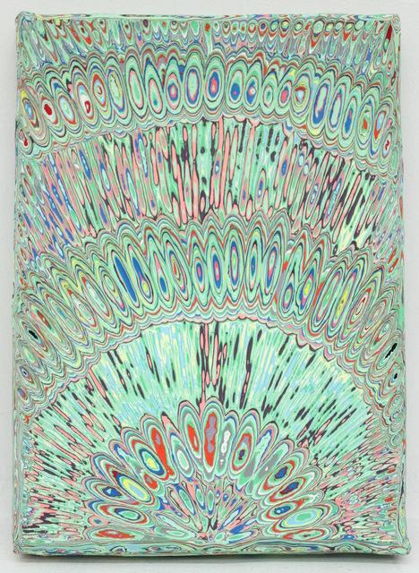 , 'Lab Work,' 2016, YOD Gallery