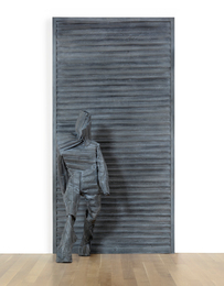 Juan Muñoz, 'The Inventor of Mirrors,' 1999, Sotheby's: Contemporary Art Day Auction
