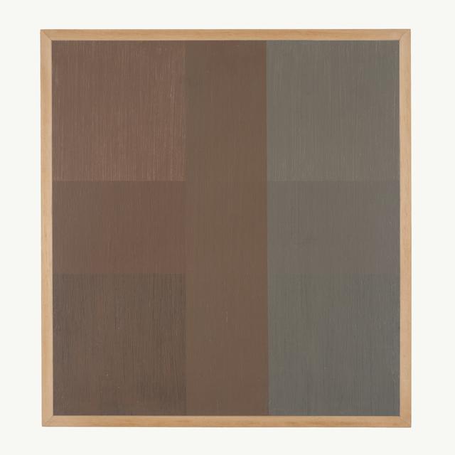 , 'Haus Wittgenstein, Kundmanngasse 19, 3,' 2015, Charles Nodrum Gallery