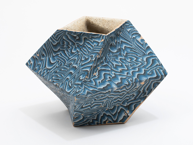 , 'Twisted Box,' 2019, Patrick Parrish Gallery