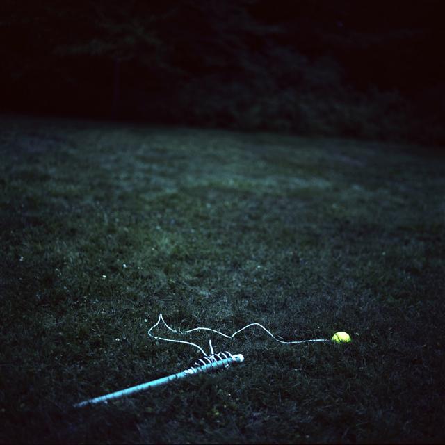 , 'Night Garden: Sundial ,' 2012-2015, Traywick Contemporary