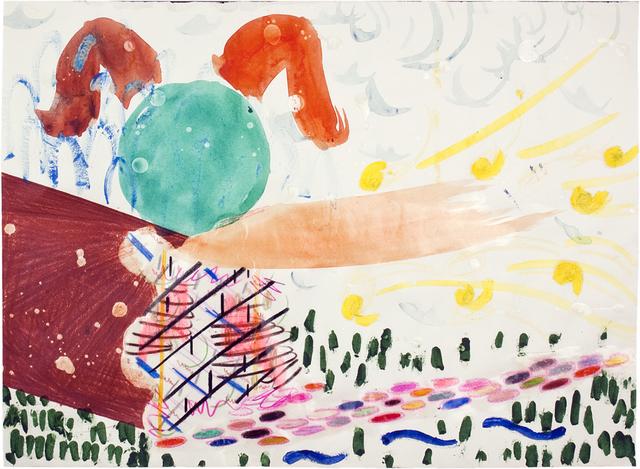 , 'Super Rabbit,' 2013, Barbara Thumm