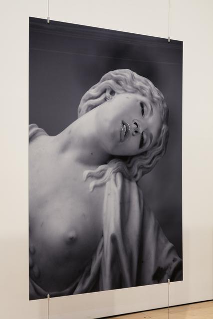 , 'Lucretia,' 2018, MARTOS GALLERY