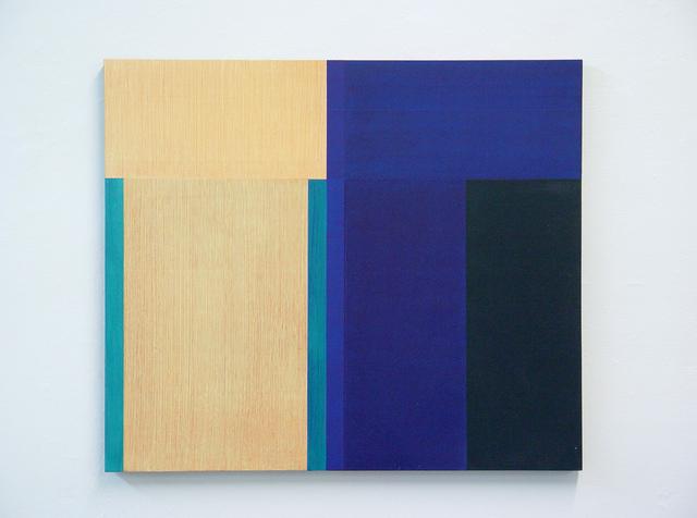 , 'Echo,' 2006, LA Artcore