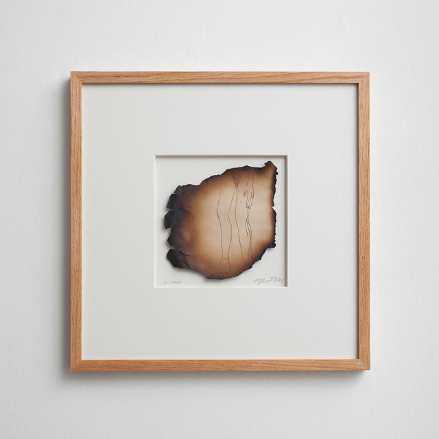 , 'Legs, hand and sex/women,' 1993, Dvir Gallery