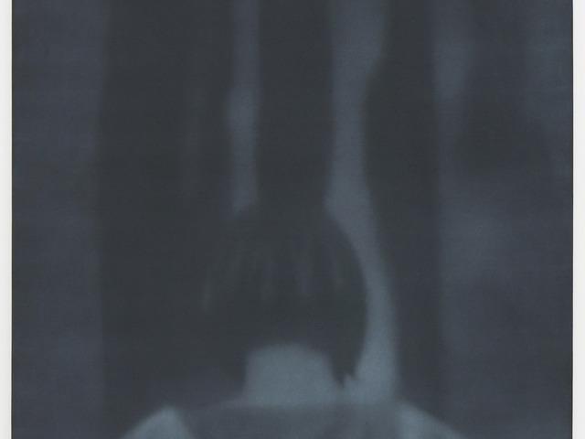 Troy Brauntuch, 'Untitled (Head),' 2012, CalArts Benefit