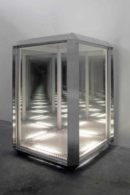 , 'Vitrina,' 2008, Galerie Daniel Templon