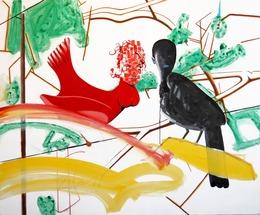 David Humphrey, 'The Birds', 2013, Fredericks & Freiser