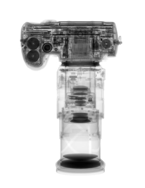 , 'Nikon D300,' 2016, Panopticon Gallery