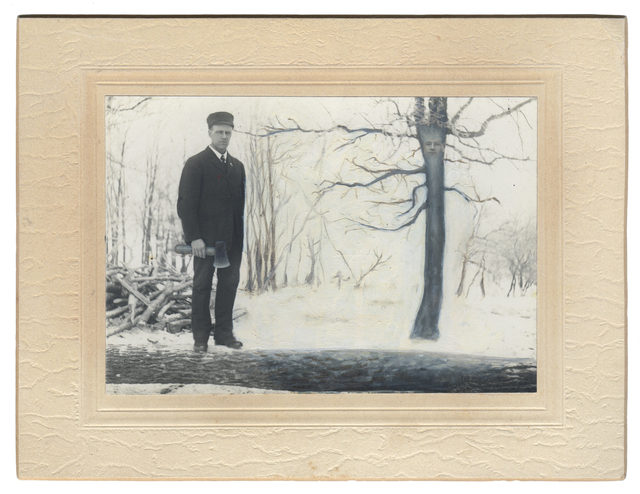 Jana Paleckova, 'Untitled', 2018, FRED.GIAMPIETRO Gallery