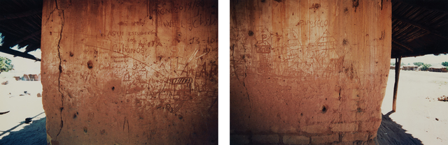 Carlos Garaicoa, 'Aquí estuvieron los cubanos (I and II)', 1996, Phillips