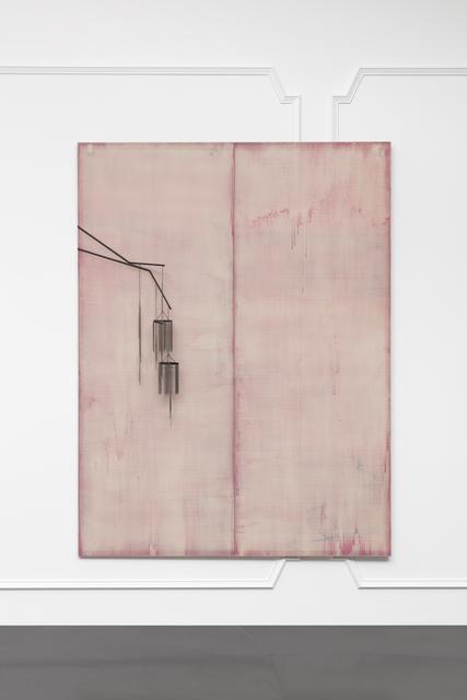 , 'The Light Pours Out 3017 - 6033,' 2018, Esther Schipper