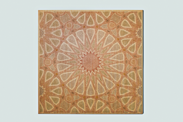 , 'Arabesque II (Lost Heritage),' 2013, Leila Heller Gallery
