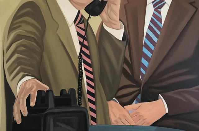 , 'Phone Call,' , Lois Lambert Gallery