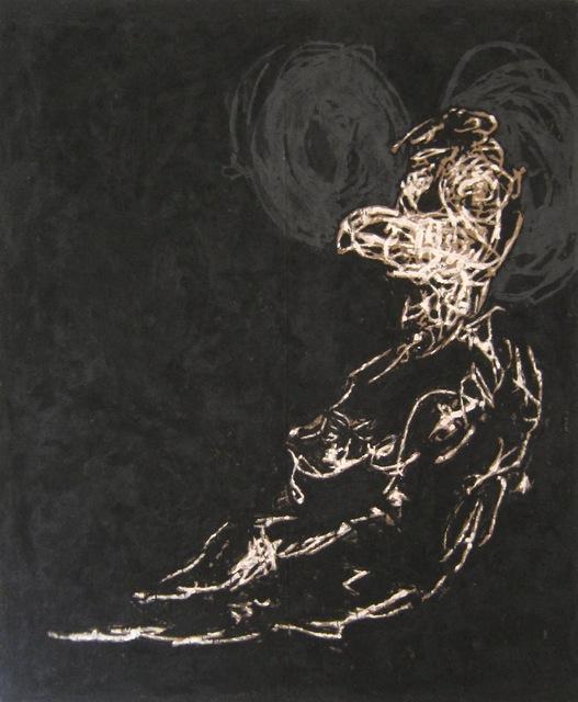 Hans Peter Adamski, 'Tagtraum', 2013, Galerie Brigitte Schenk