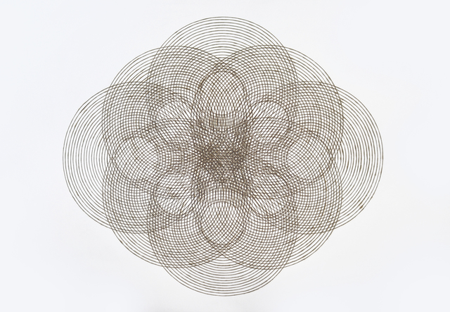 Katrine Hildebrandt-Hussey, 'Harmony', 2019, Uprise Art
