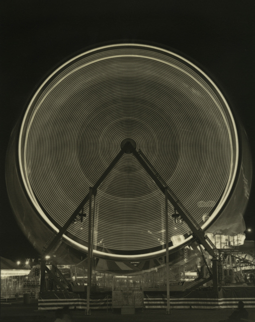 , 'Giant Wheel,' 1996, Joseph Bellows Gallery