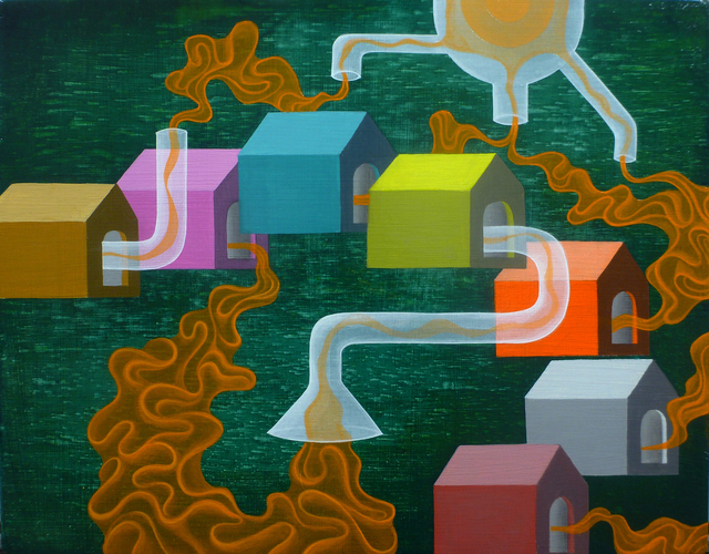 , 'The Secret Machine,' 2014, Ro2 Art