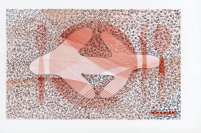 , 'Registros de Viagens ,' 2009, Galeria Nara Roesler