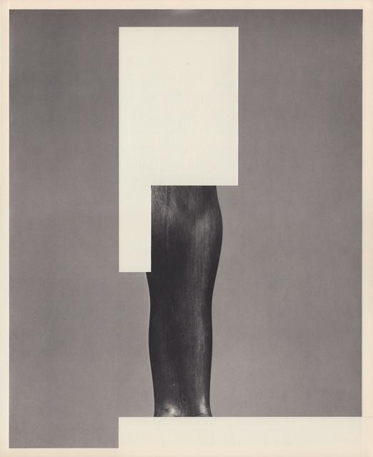 , 'Untitled,' 2015, Mini Galerie