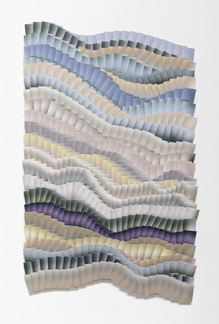 Miki Baird, 'untitled landscape #4', 2019, Haw Contemporary