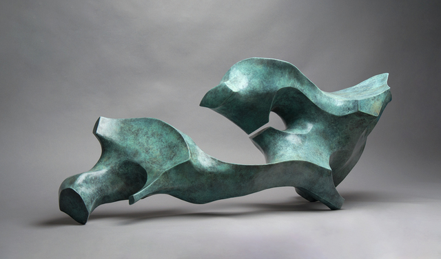 Jason Mehl, 'Voices of Spring', 2015, Valley House Gallery & Sculpture Garden