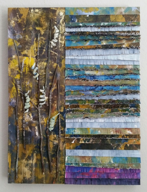 , 'Joy Element MCMO217,' 2017, Ro2 Art