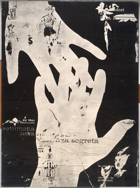 , 'Violenza segreta,' 1963, Robilant + Voena