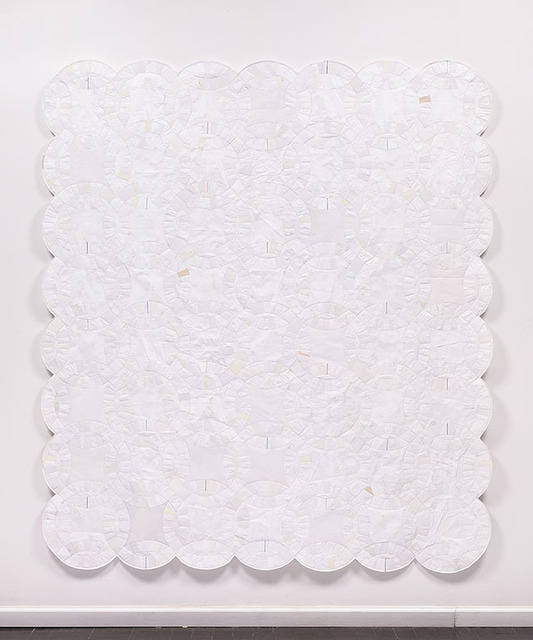 , 'Untitled (Announcements),' 2013, Pavel Zoubok Gallery