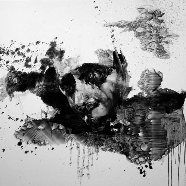 , 'Apophenia 4,' 2016, Lawrence Alkin Gallery