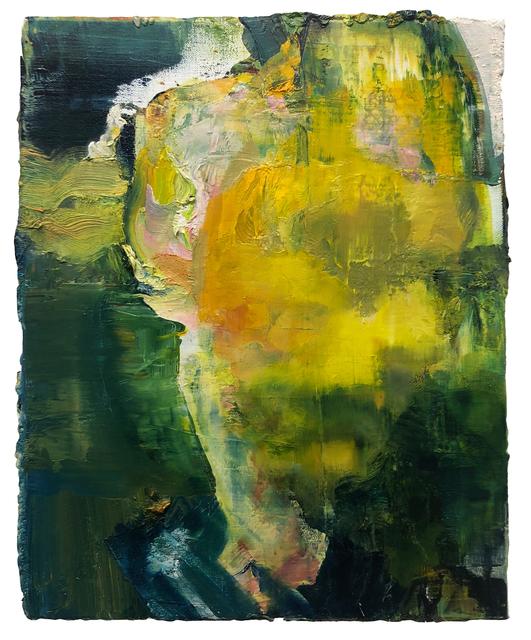 , 'Yellow Head,' , Stanek Gallery