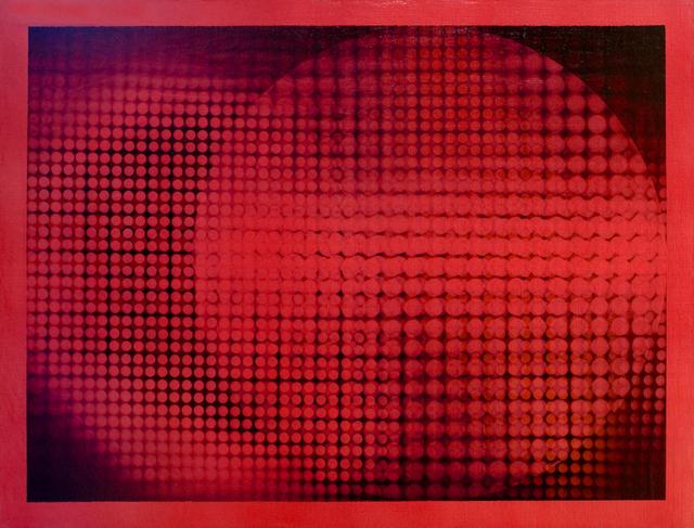 , 'Red,' ca. 1965, Cecilia de Torres Ltd.