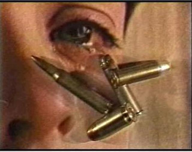 , 'Polaroid Cocaine,' 1993, Fonti