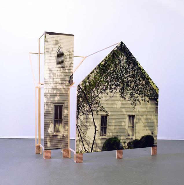 Frank Poor, 'Church - Upatoi, GA', 2018, Krakow Witkin Gallery