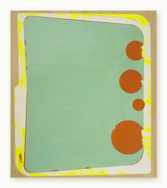 , 'Faiche,' 2015, FRED.GIAMPIETRO Gallery