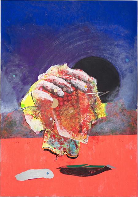 , 'Untitled,' 2017, Tiwani Contemporary