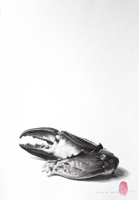 , 'Y el mar en calma,' 2015, Eme Espacio de Arte