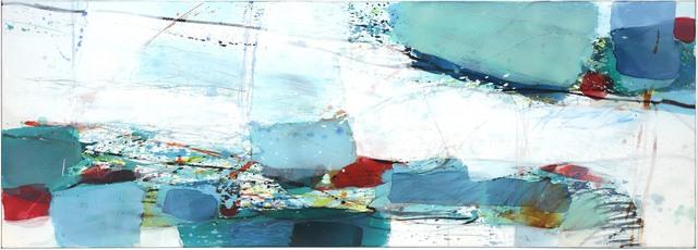 Greet Helsen, 'Sea Bank', 2018, Artspace Warehouse