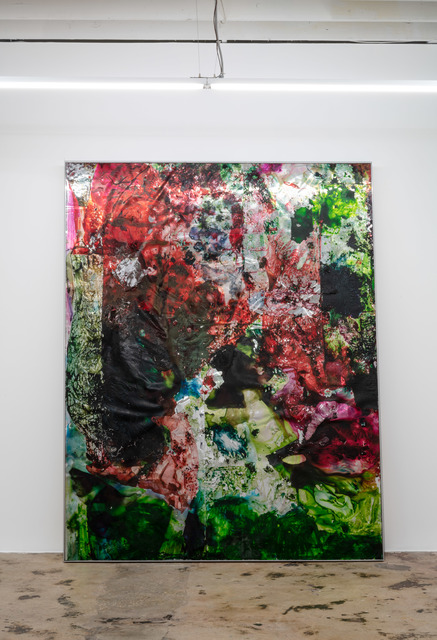 Anna Betbeze, 'Dragonlady', 2019, Nina Johnson