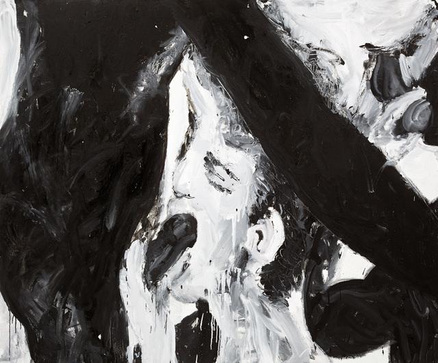 , 'Untitled,' 2015, Galerie Kandlhofer