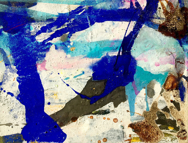 , 'Sea Front ,' 2017, Hicks Gallery