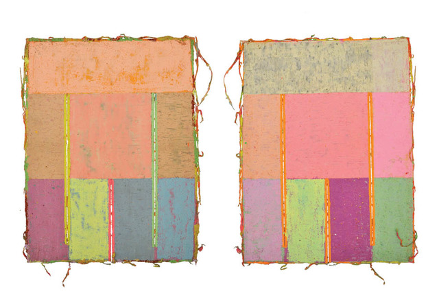 , 'Untitled (Dreamworks) #26,' , Yavuz Gallery