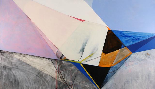 Nick Lamia, 'Untitled', 2016, Jason McCoy Gallery