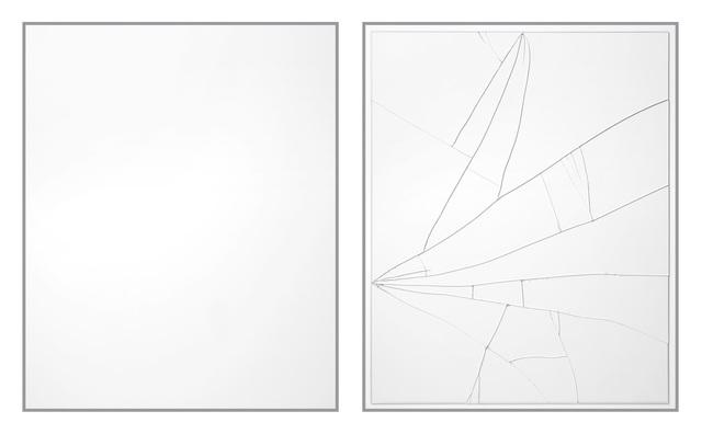 , 'Fondo y figura,' 2016, Estrany - De La Mota