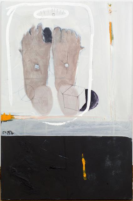Endale Desalegn, 'Scale', 2015, David Krut Projects